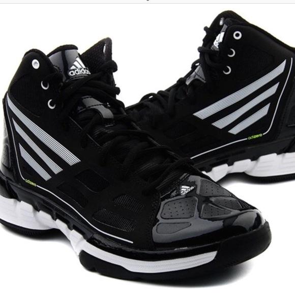 premium selection 6df56 246c8 adidas Other - Adidas Adizero Ghost basketball shoes Men s Sz 7.5